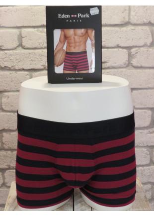 Boxer homme
